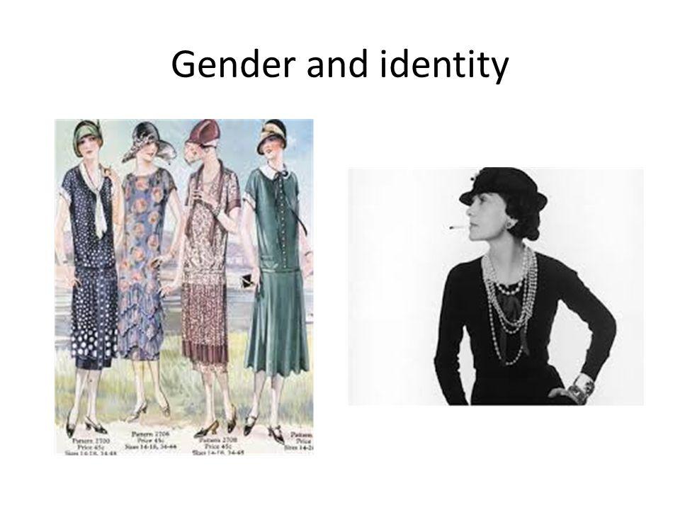 Gender and identity Woolf, Virginia.Orlando. London: Penguin Group, 1993.