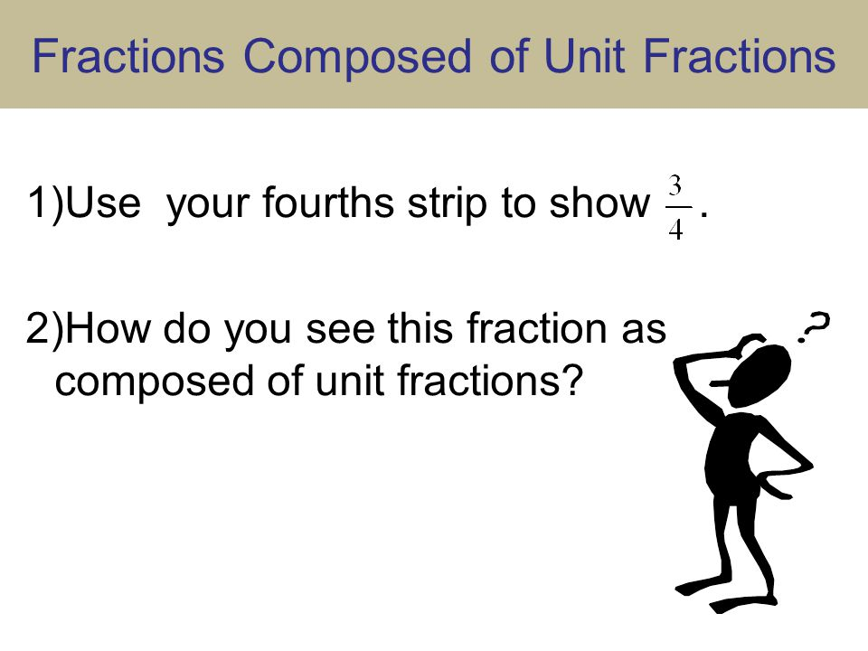 How do you know if fractions are equivalent?