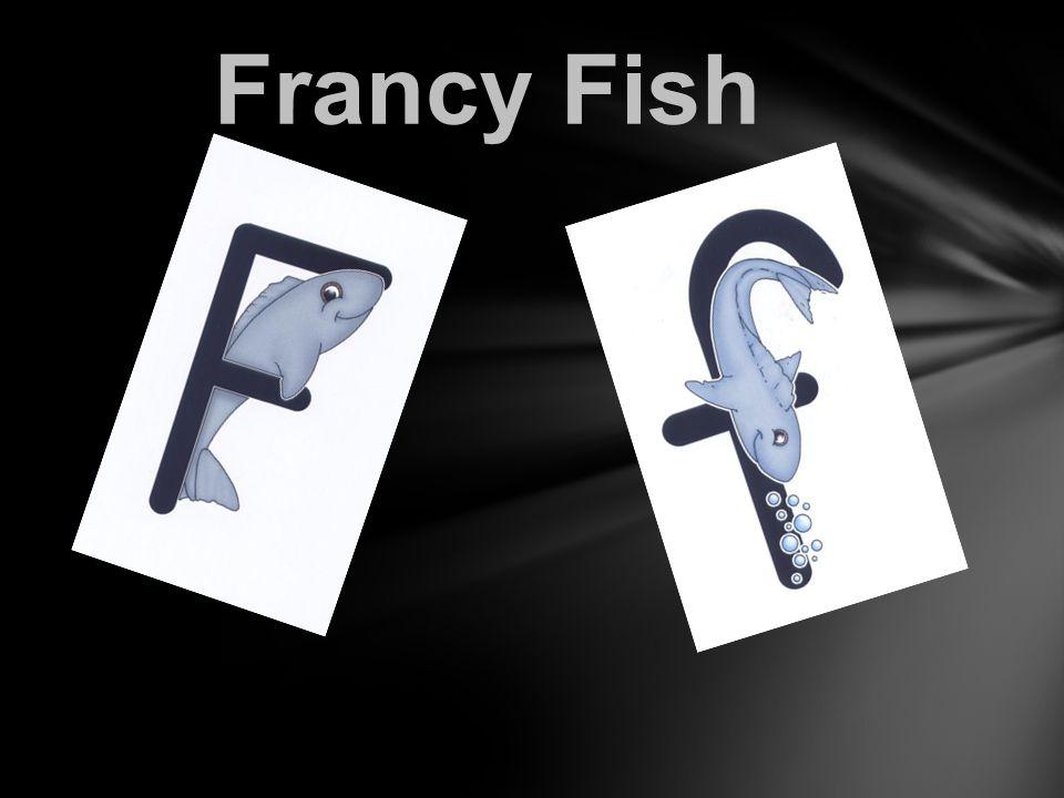 Francy Fish