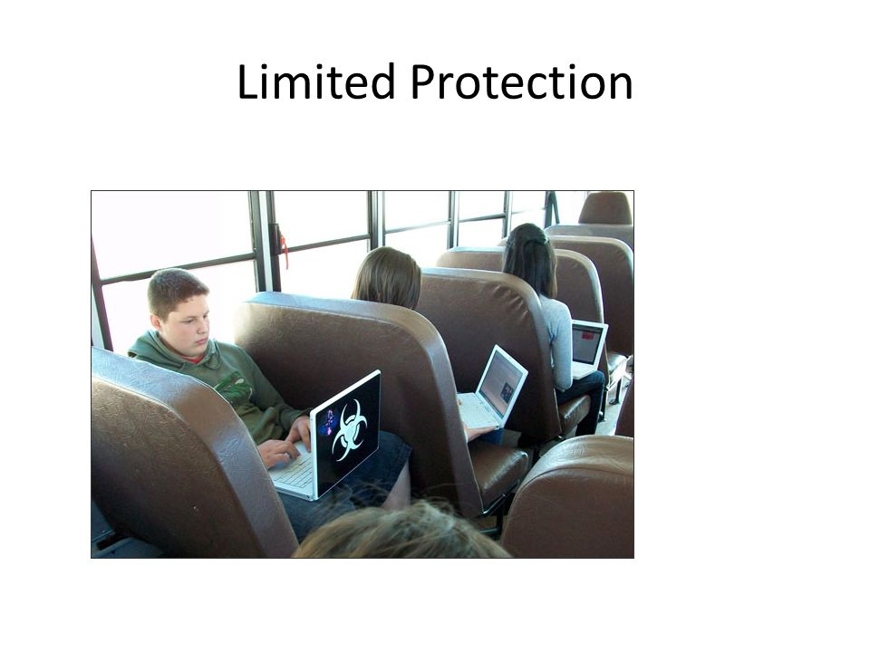 Limited Protection