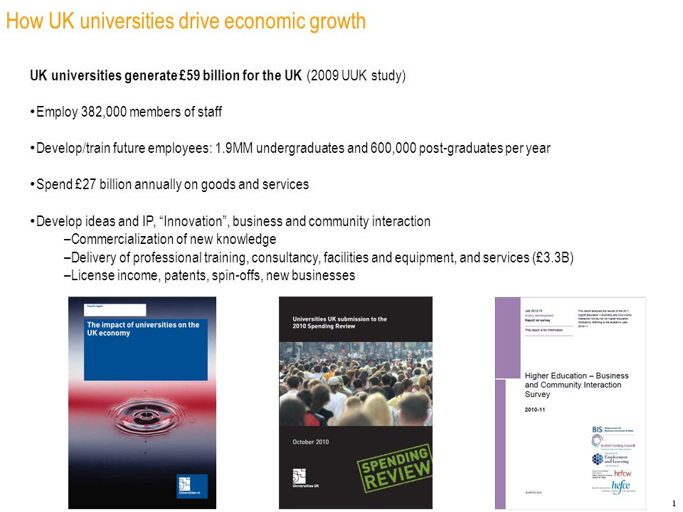 12 Reflection (2): Should universities be managed to drive economic growth just because they can?