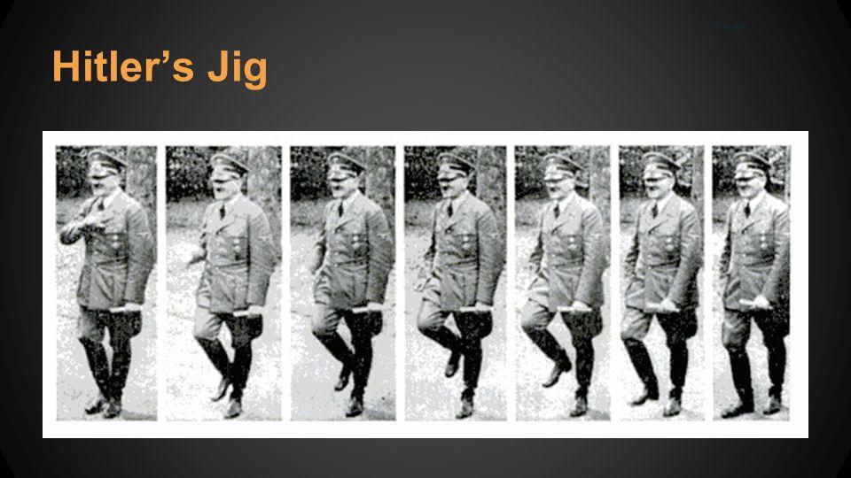 Hitler's Jig Shravani