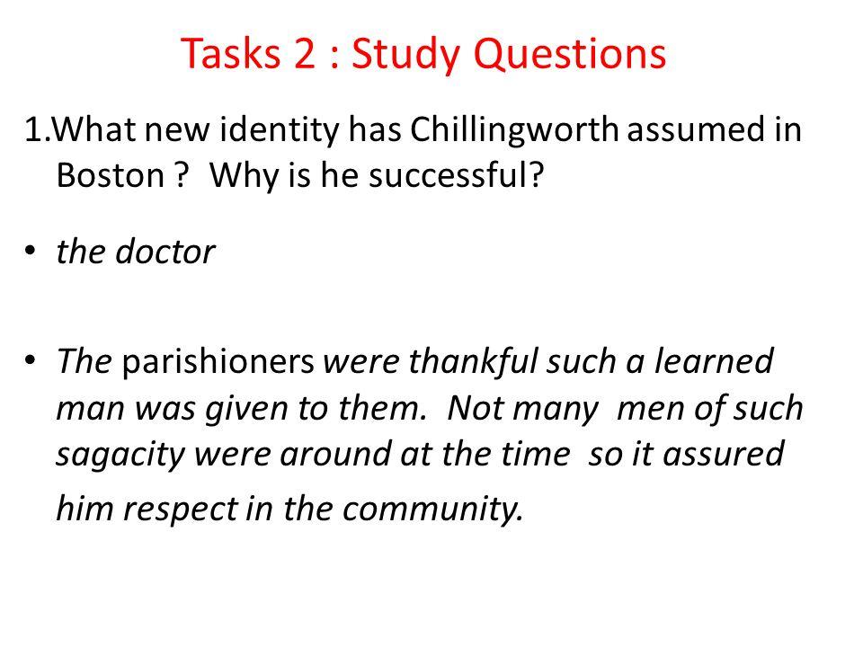 Task 3: Teach the Vocabulary