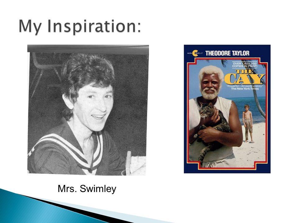 Mrs. Swimley