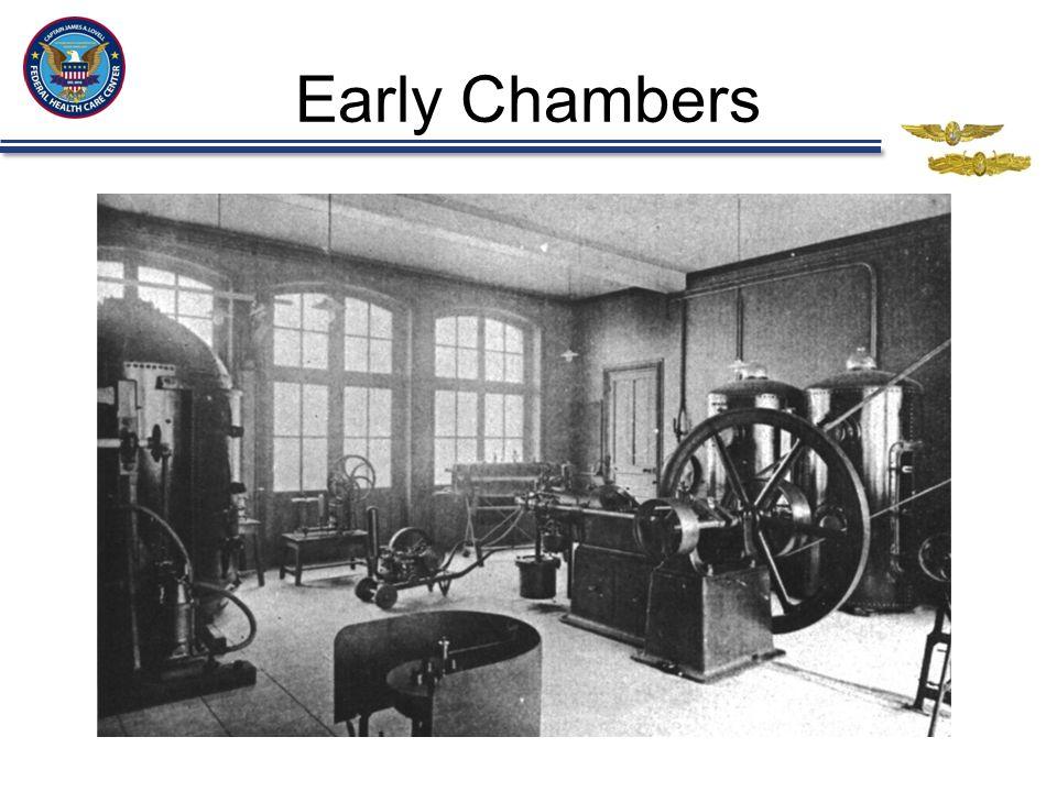 Early Chambers