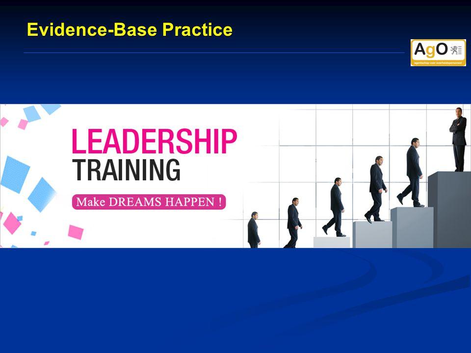 Evidence-Base Practice