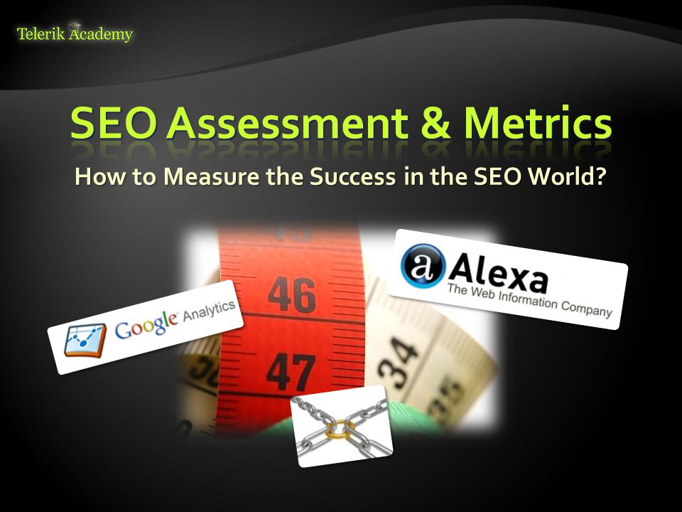 How to Measure the Success in the SEO World