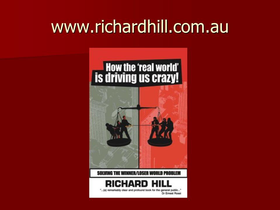 www.richardhill.com.au
