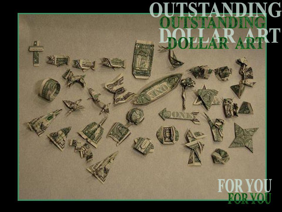 Dollar Peacocks