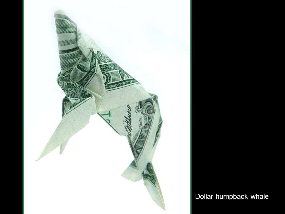 One dollar Penguin