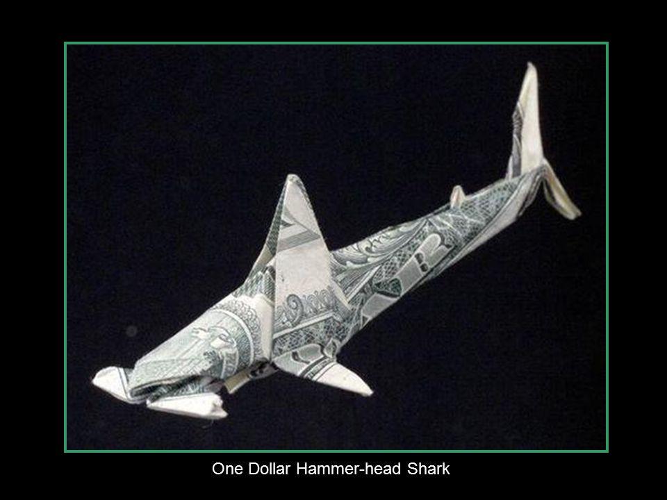 One Dollar Stegasaurus