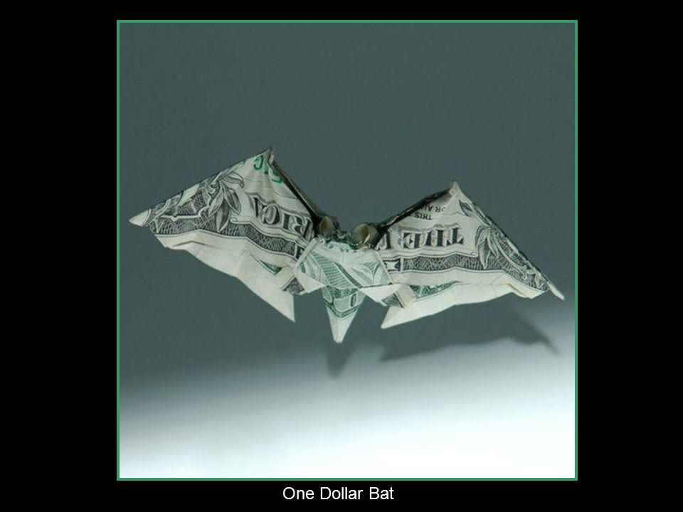 One Dollar Shark