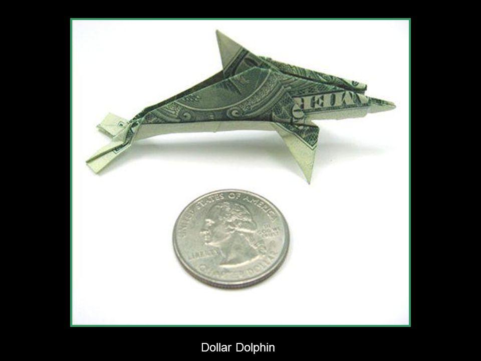One Dollar Butterfly