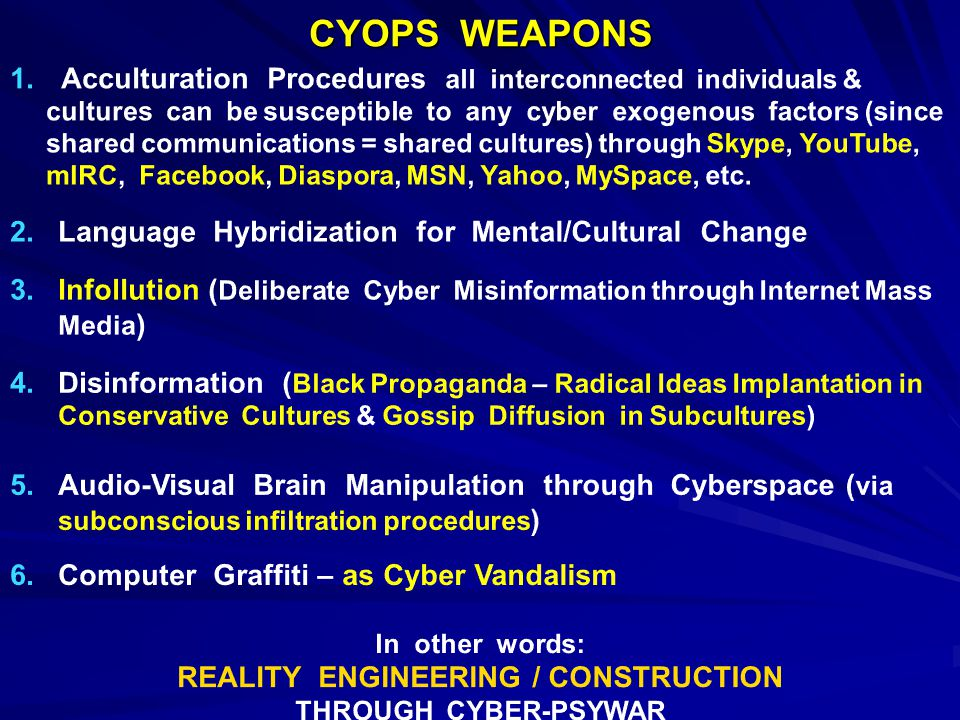 NEAR FUTURE Protection of Cyberware.Enhancement of Neurosecurity for military implications.