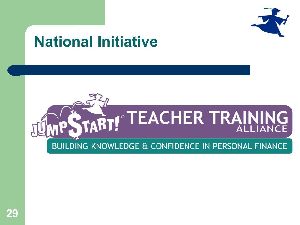 National Initiative 29