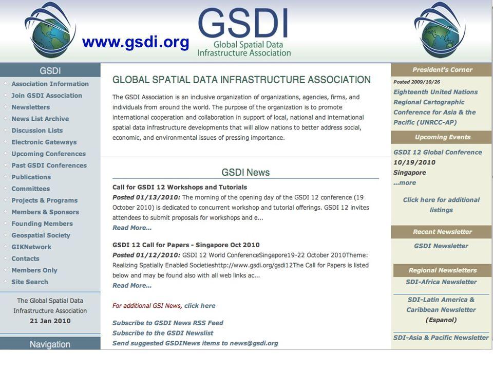 www.gsdi.org