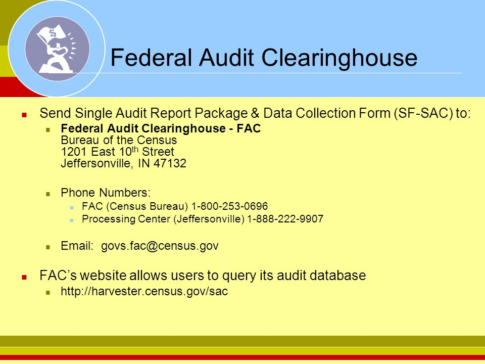 Testing for Compliance Ask to see their audit files or log for their sub recipients.