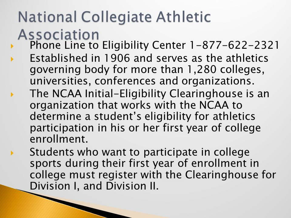  Don't Forget About COACH!. Your coach at the High School may have many College contacts.