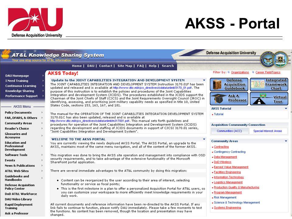 6 AKSS - Portal