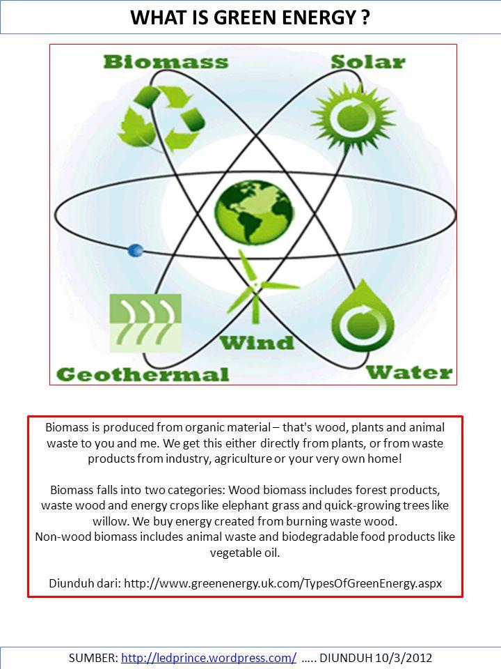 Sumber: http://www.renewablesguide.co.uk/primary-types-of-renewable-energy ….