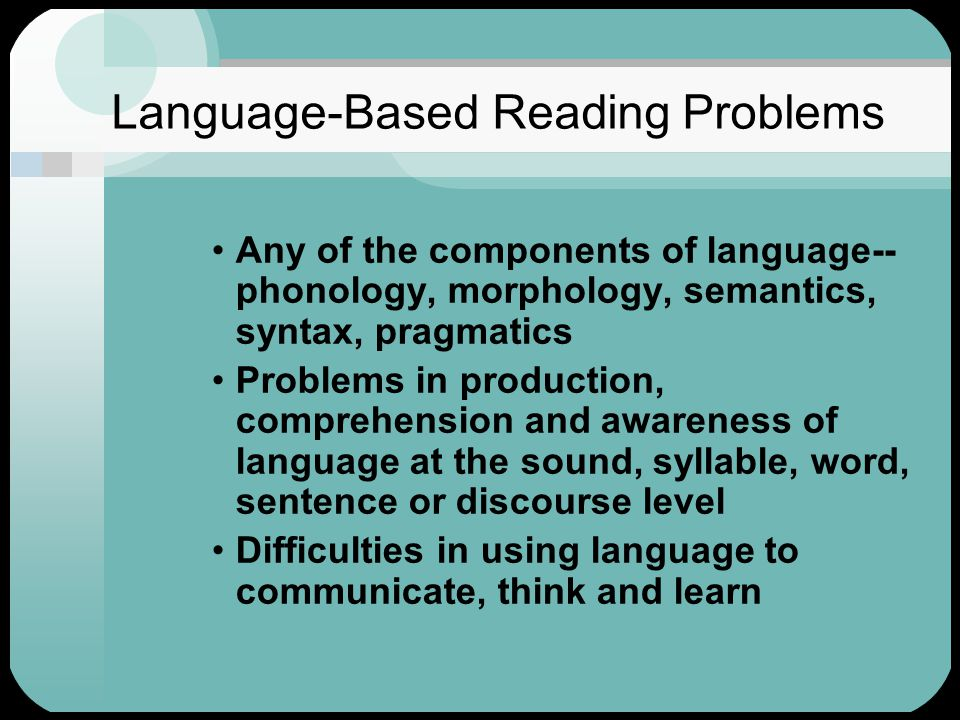 Interventions Phonological Awareness –Elkonian procedures using concrete surrogates –Neuhaus Reading Readiness –Phonological Awareness Kits –Road to the Code –Florida Center for Reading Research www.fcrr.org