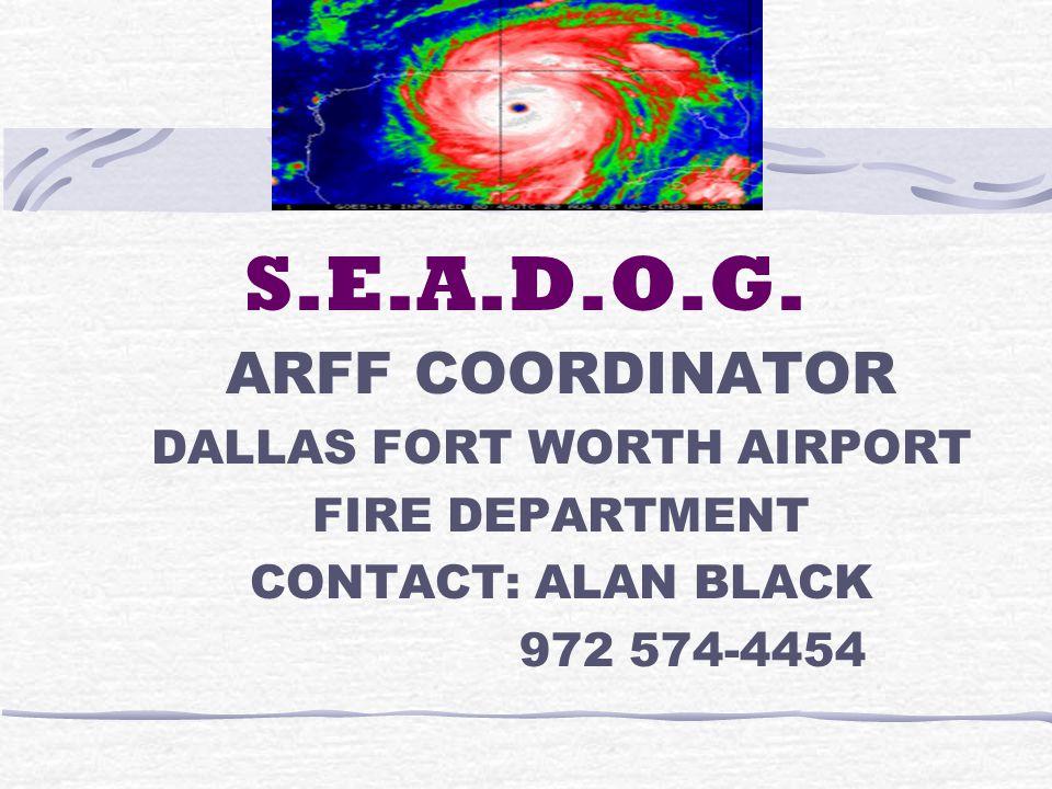 S.E.A.D.O.G.