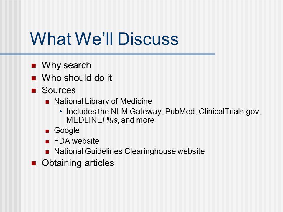 FDA Promotional Guidance http://www.fda.gov/cder/guidance/guidance.htm