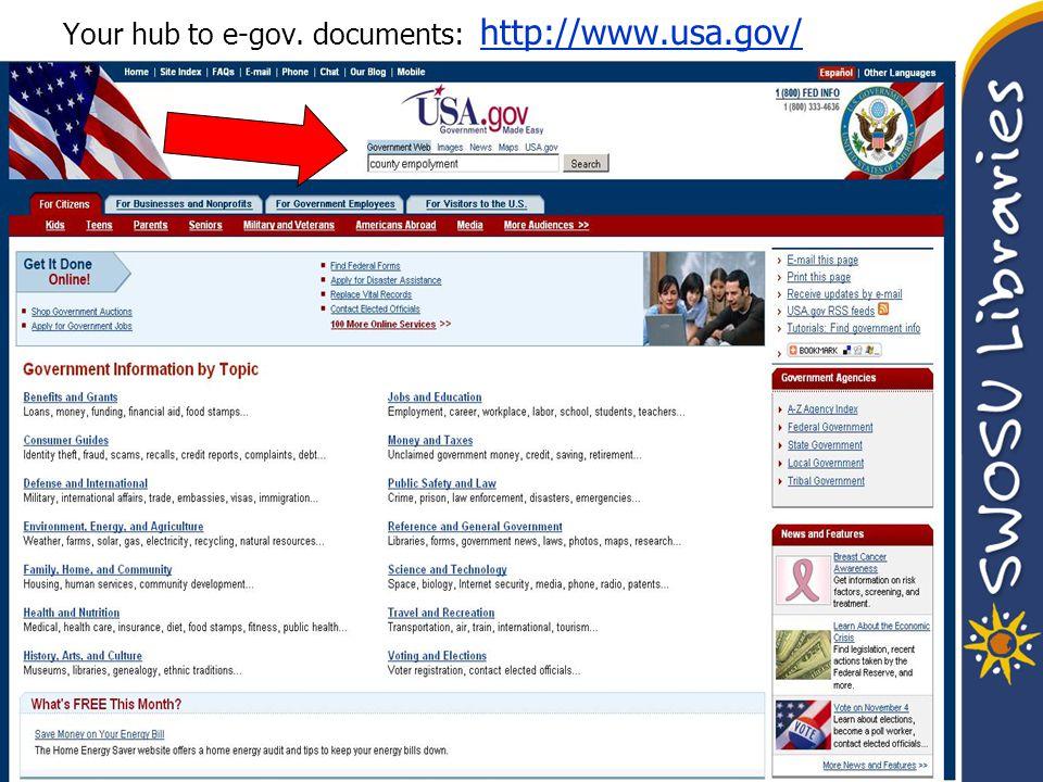 U.S. Census Bureau: http://www.census.gov/http://www.census.gov/