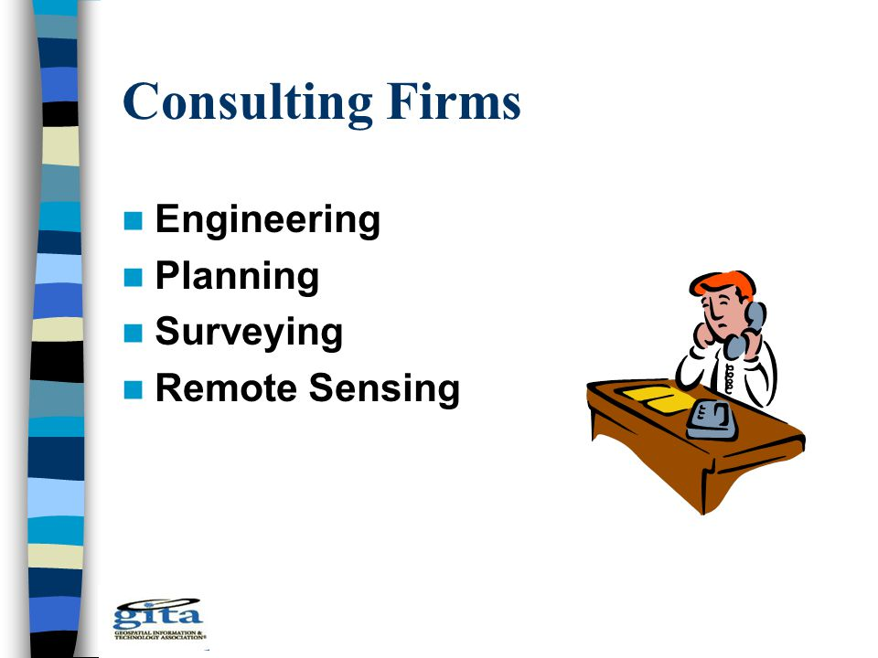 Consulting Firms Engineering Planning Surveying Remote Sensing