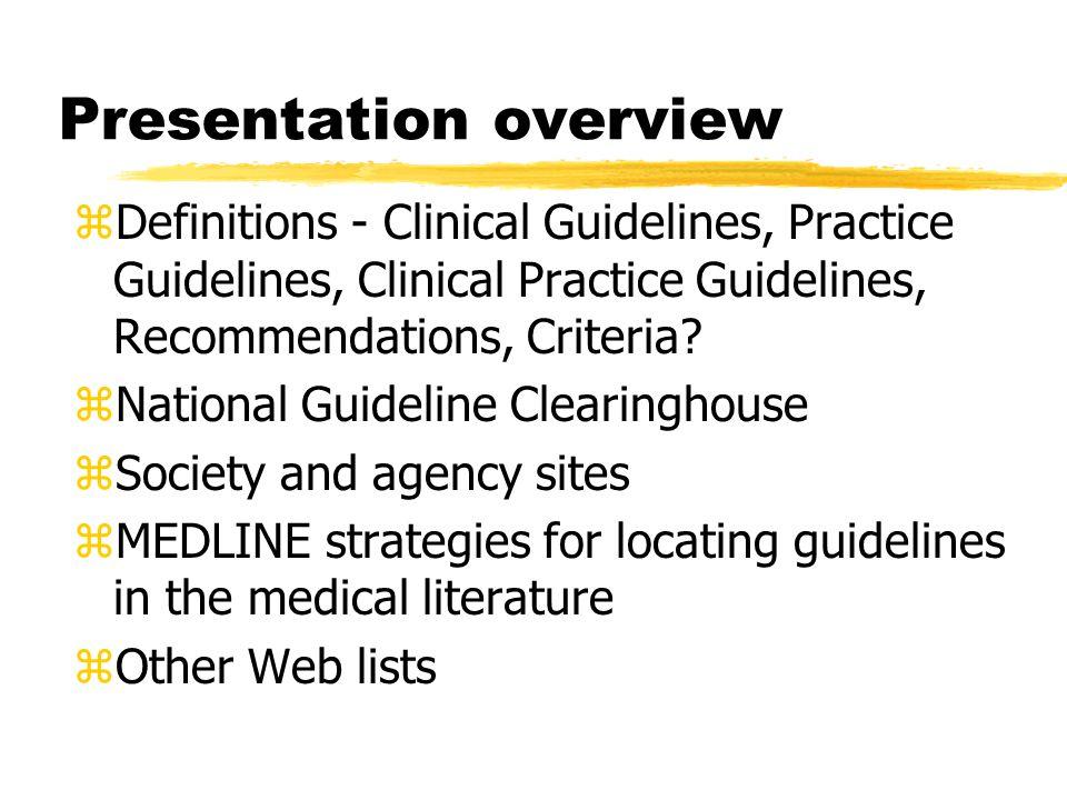 Sample Association/Agency Sites contd.