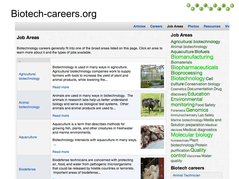 Biotech-careers.org