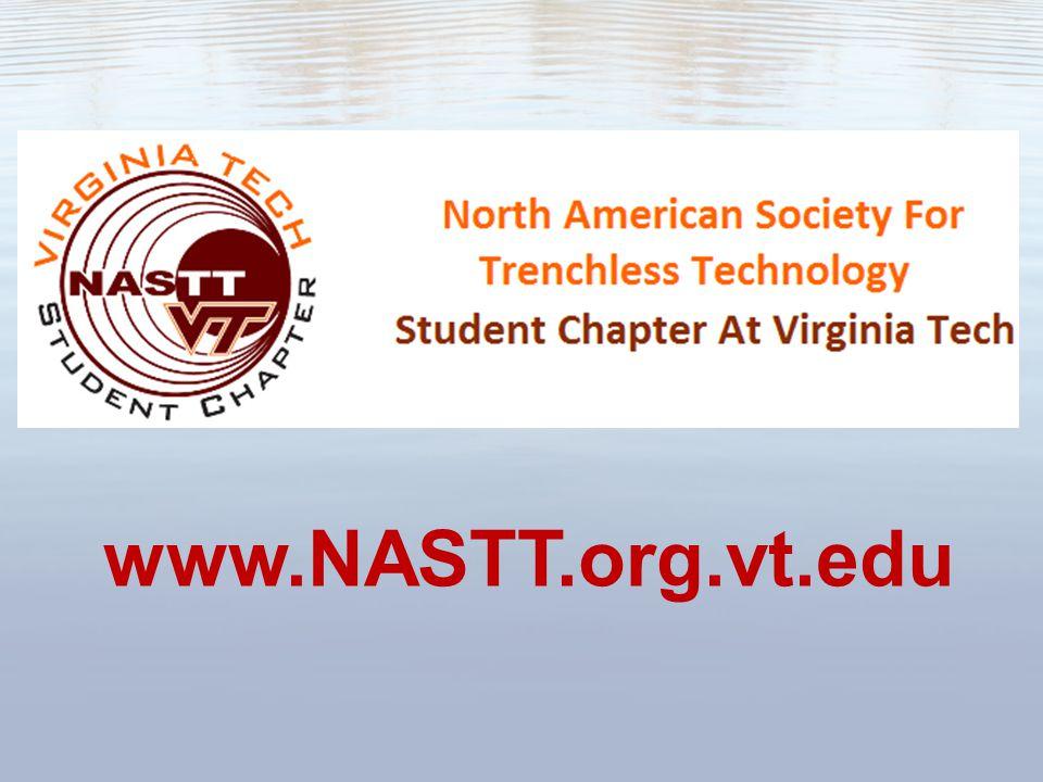www.NASTT.org.vt.edu