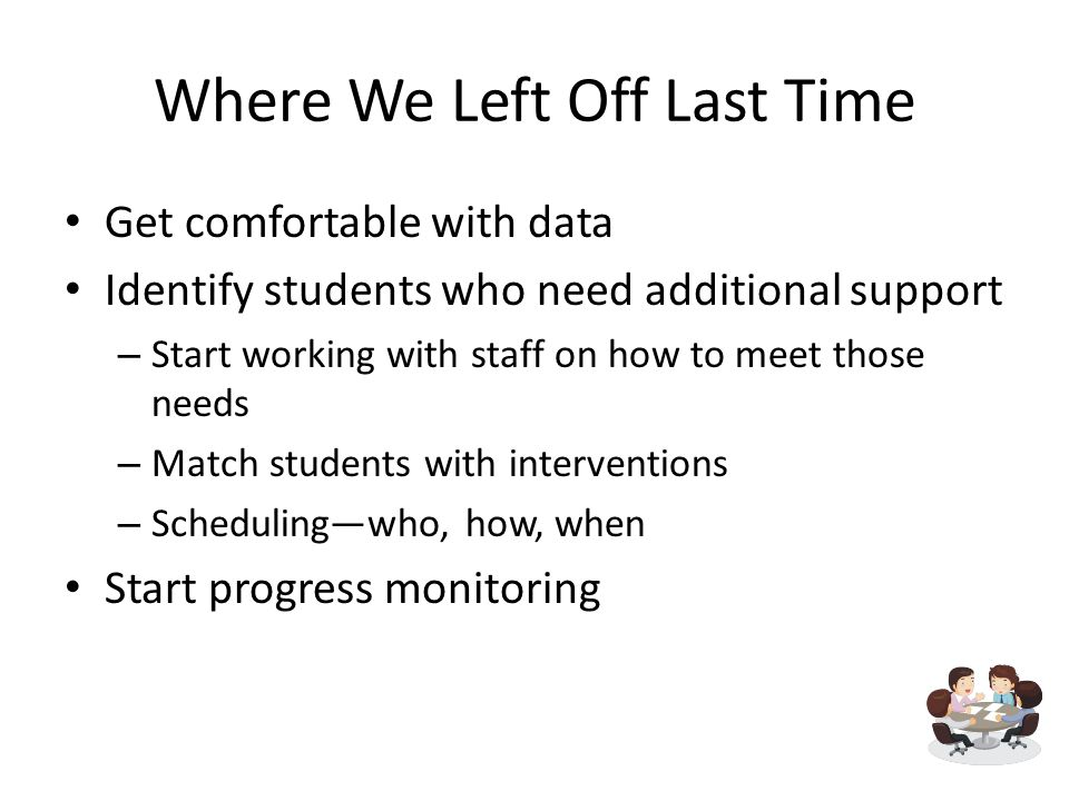 enVision Differentiated Centers Stumbling Blocks Teachers forget about the Intervention Center Classroom management Assumes ability to work independently Practice = Worksheet/Homework Philosophy Accountability and Accuracy