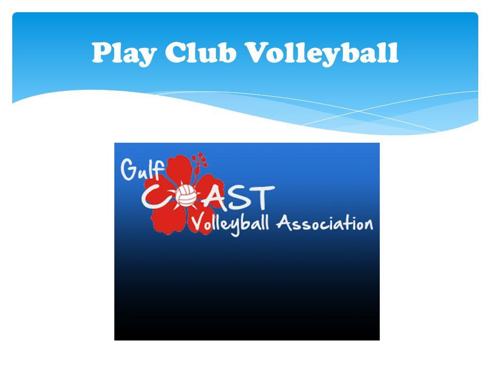 Play Club Volleyball