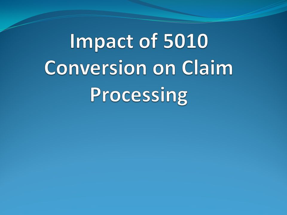 Reporting Impact Claim Status Category changes remove all Not Advised codes which includes pended claims.