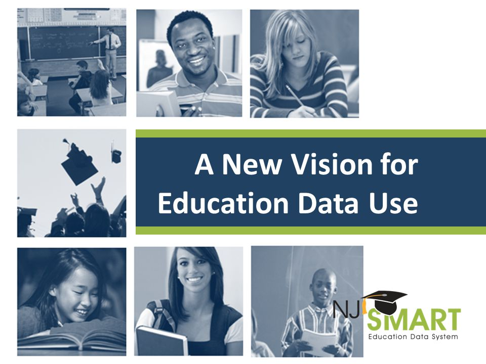 A New Vision for Education Data Use