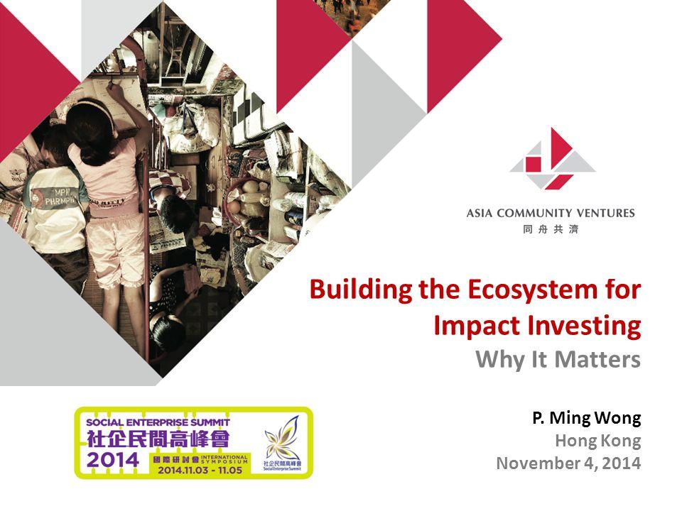 Report #2: Adopting the London Principles 1.Analyze Hong Kong's social funds 2.