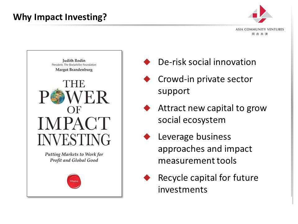 Social Impact Investment Taskforce Report