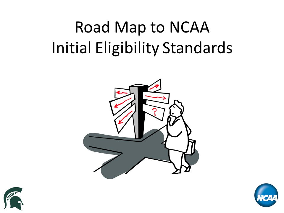 Initial Eligibility Rules – Division I TEST SCORE REQUIREMENT SAT and ACT – Test scores are calculated by adding up the best subscore from each test to meet the minimum test score requirement.