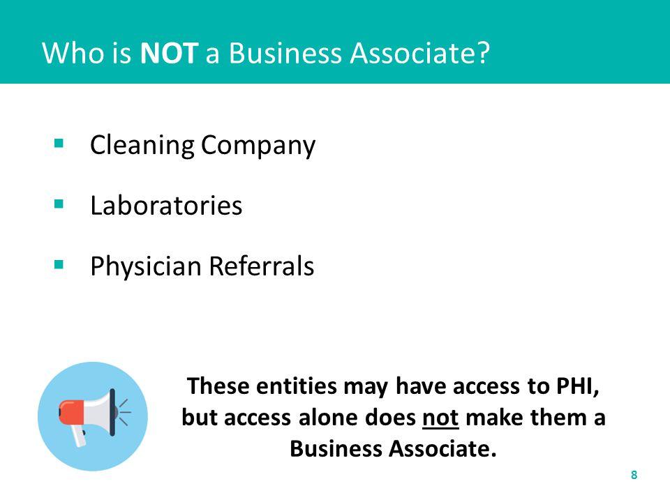 Am I a HIPAA Conduit.