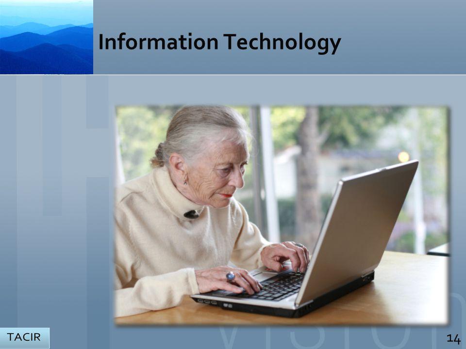 Information Technology 14