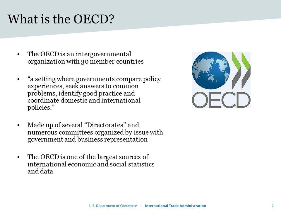 OECD Sustainable Manufacturing Toolkit U.S.