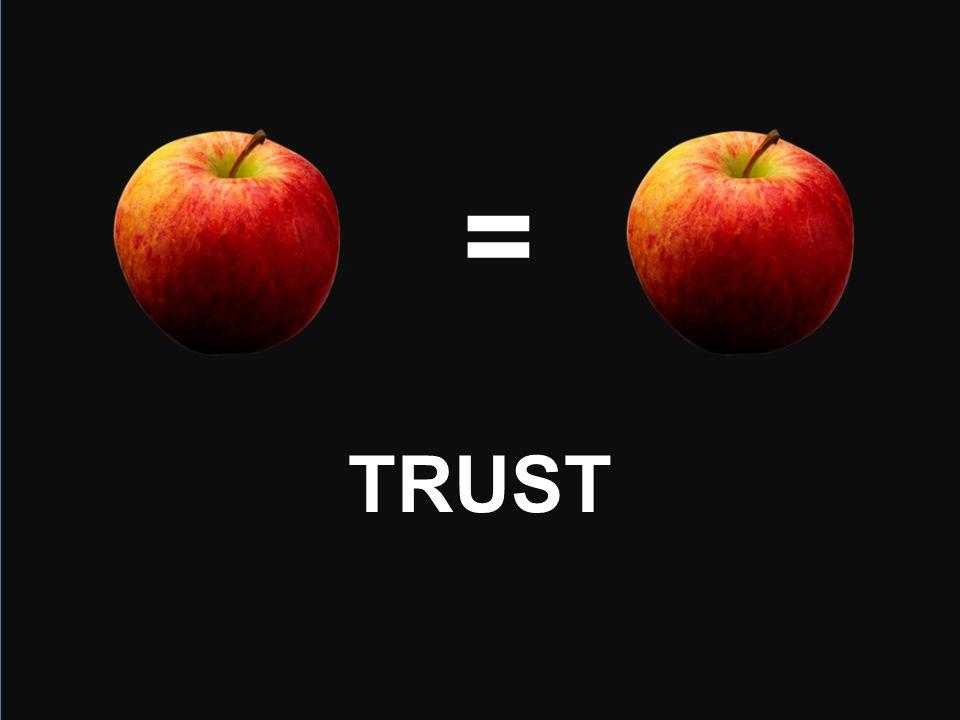 TRUST =