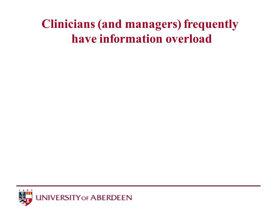 3. Seek clinical guidance 1.Ask a colleague