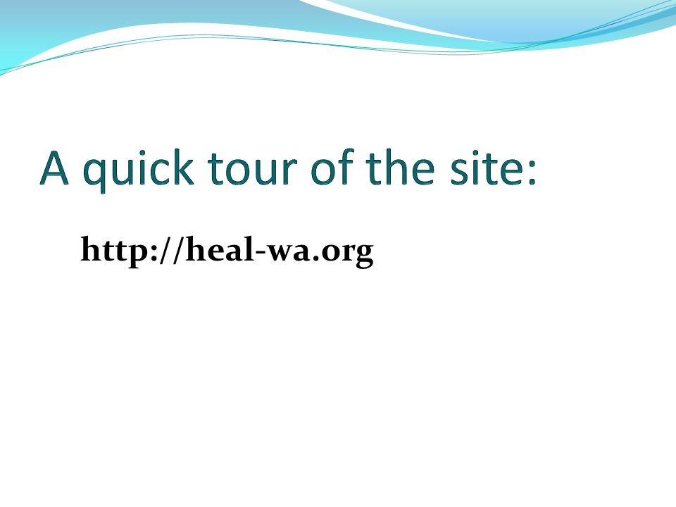 http://heal-wa.org