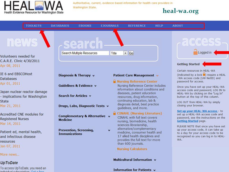 heal-wa.org