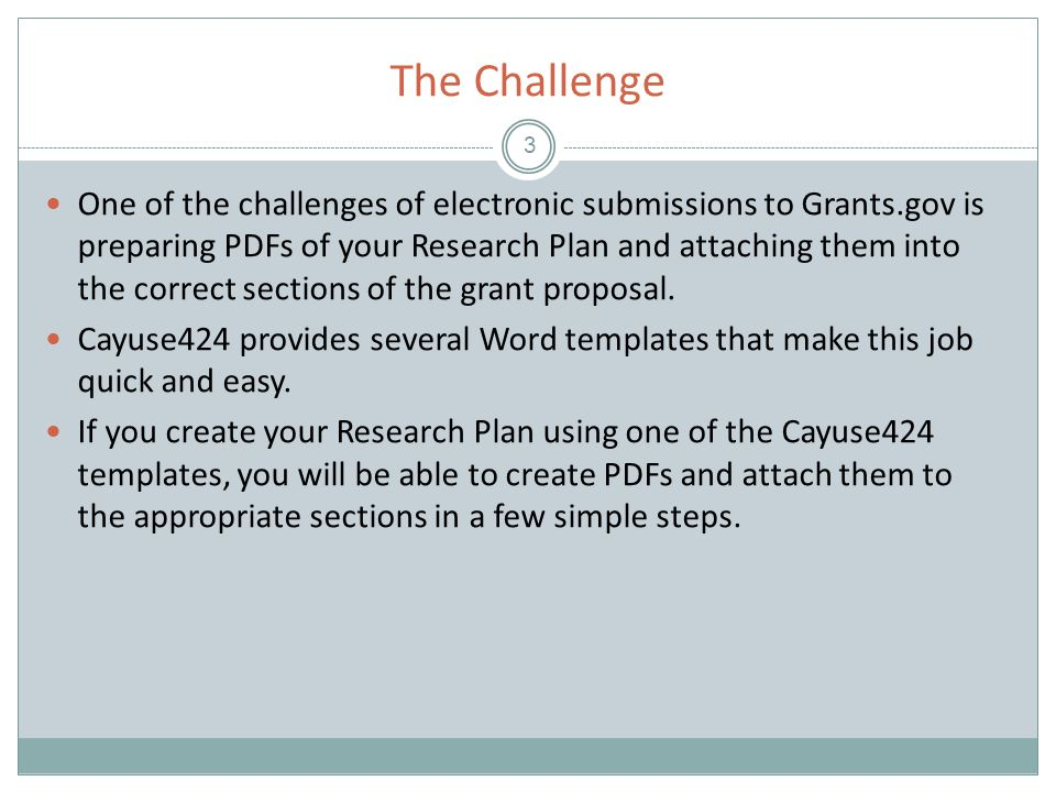 Creating Research Plan from Scratch 14 Name and save your document.
