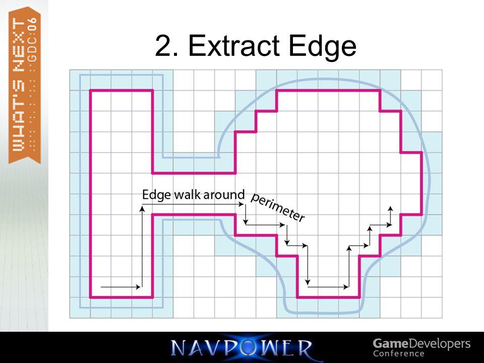2. Extract Edge
