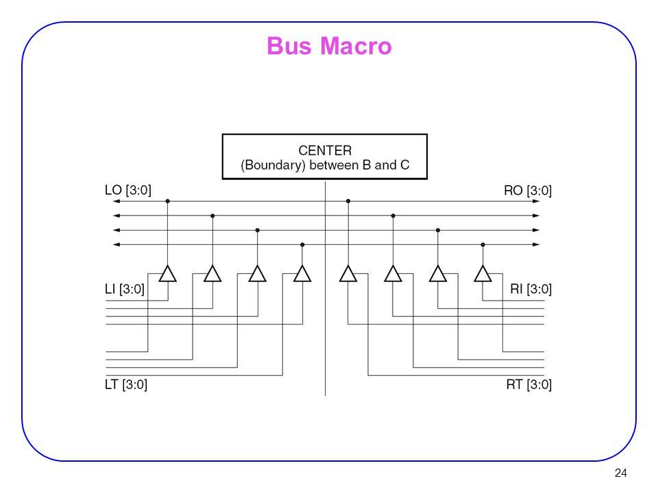 24 Bus Macro