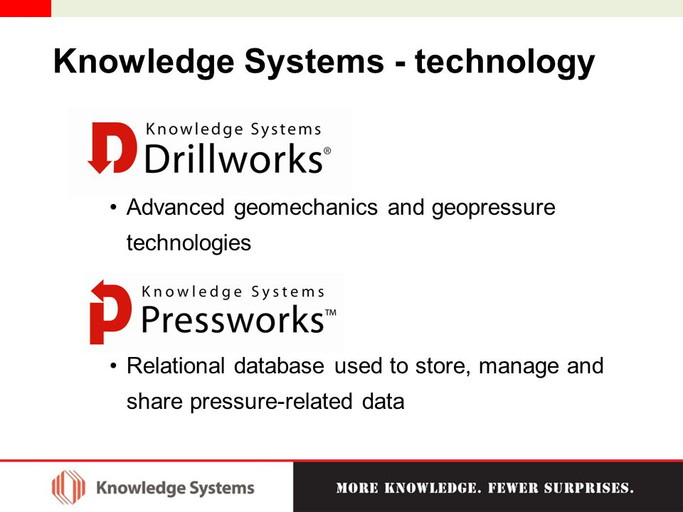 Drillworks ConnectML Retrieves WITS or WITSML industry standard data for real-time pore pressure and geomechanical analysis.